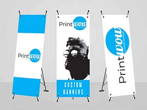 Signs & Banners | PrintWow