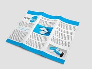 PrintWow - Brochures