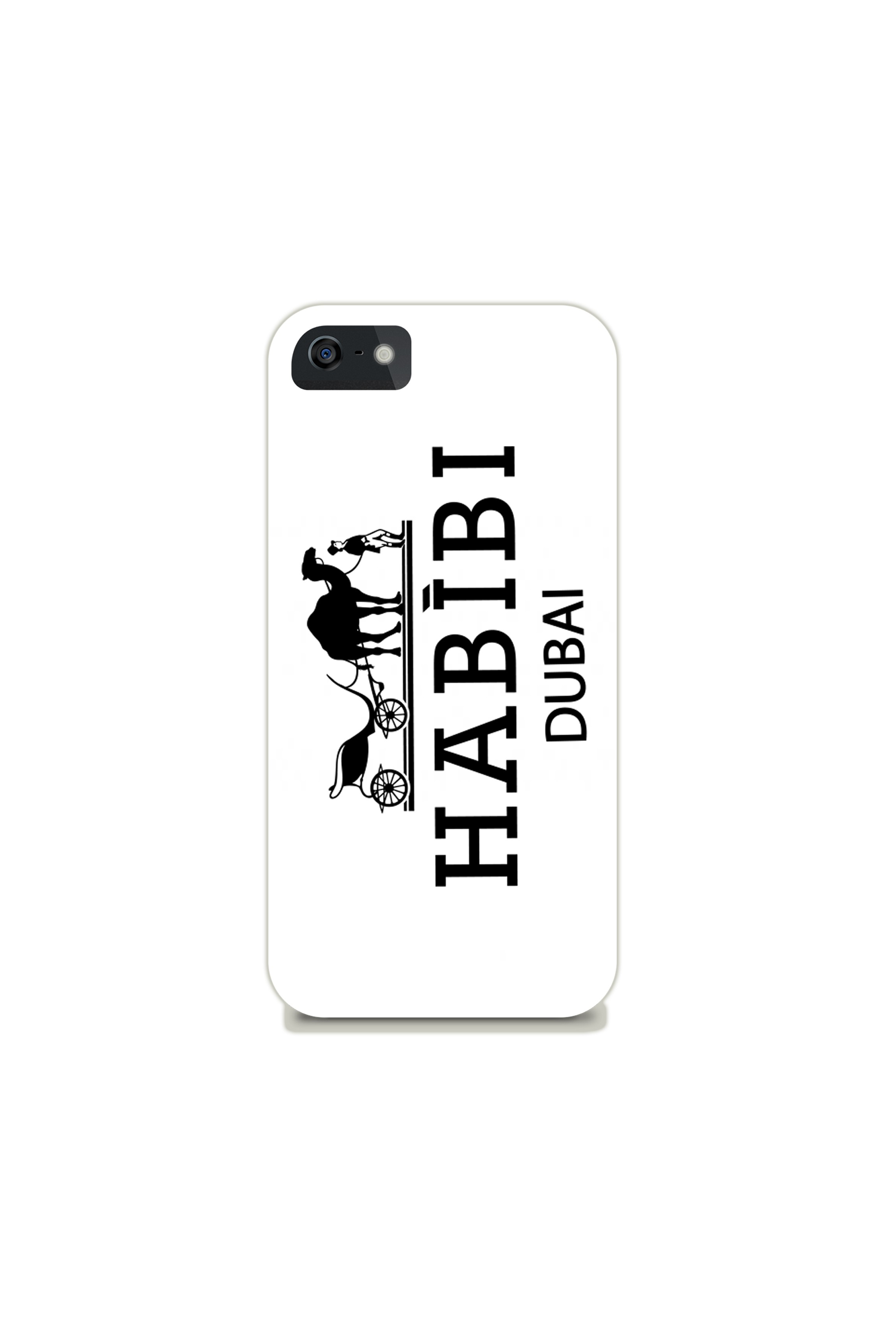 Phone Case Habibi Dubai