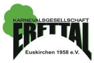 KG Erfttal Logo