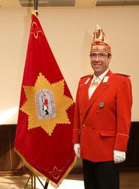 Dr. Manfred Heß – Major
