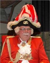 Volker Klinkenberg – Generalfeldmarschall