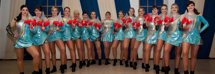 PG-Girls 2013