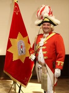 Markus Tews – Vizepräsident