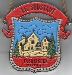 IG Südstadt Logo