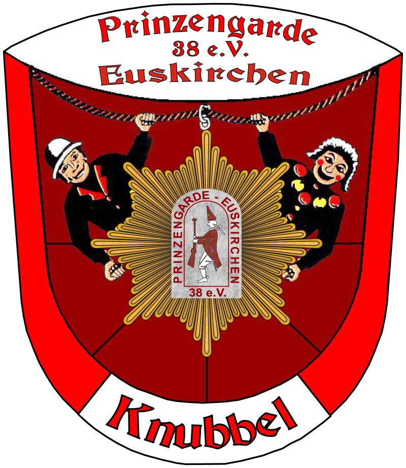 Logo Knubbel Euskirchen
