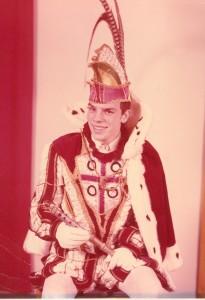 Prinz Heiner I. (Ternes)