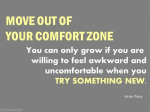 Image result for nothing grows in comfort zone