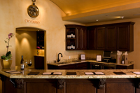 Occasio Tasting Room