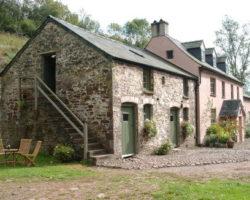 Priory Mill Granary