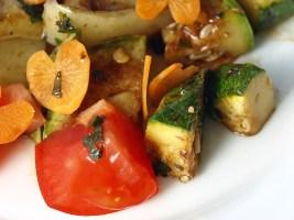 Aromatična salata