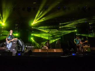 Slonz - live @Demofest X
