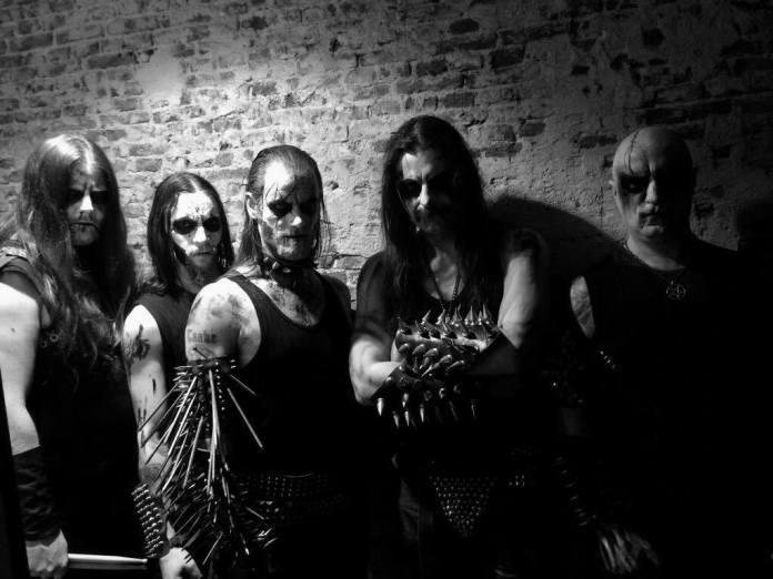 Gorgoroth - band