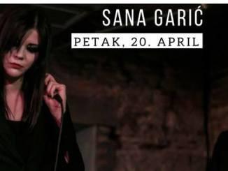 Sana Garic