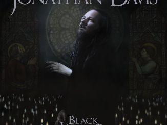 Jonathan Davis Black Labyrinth