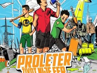 Proleter - Život nije fer