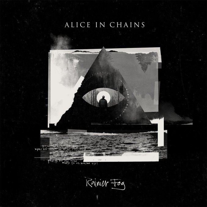 Alice in chains Rainer Fog