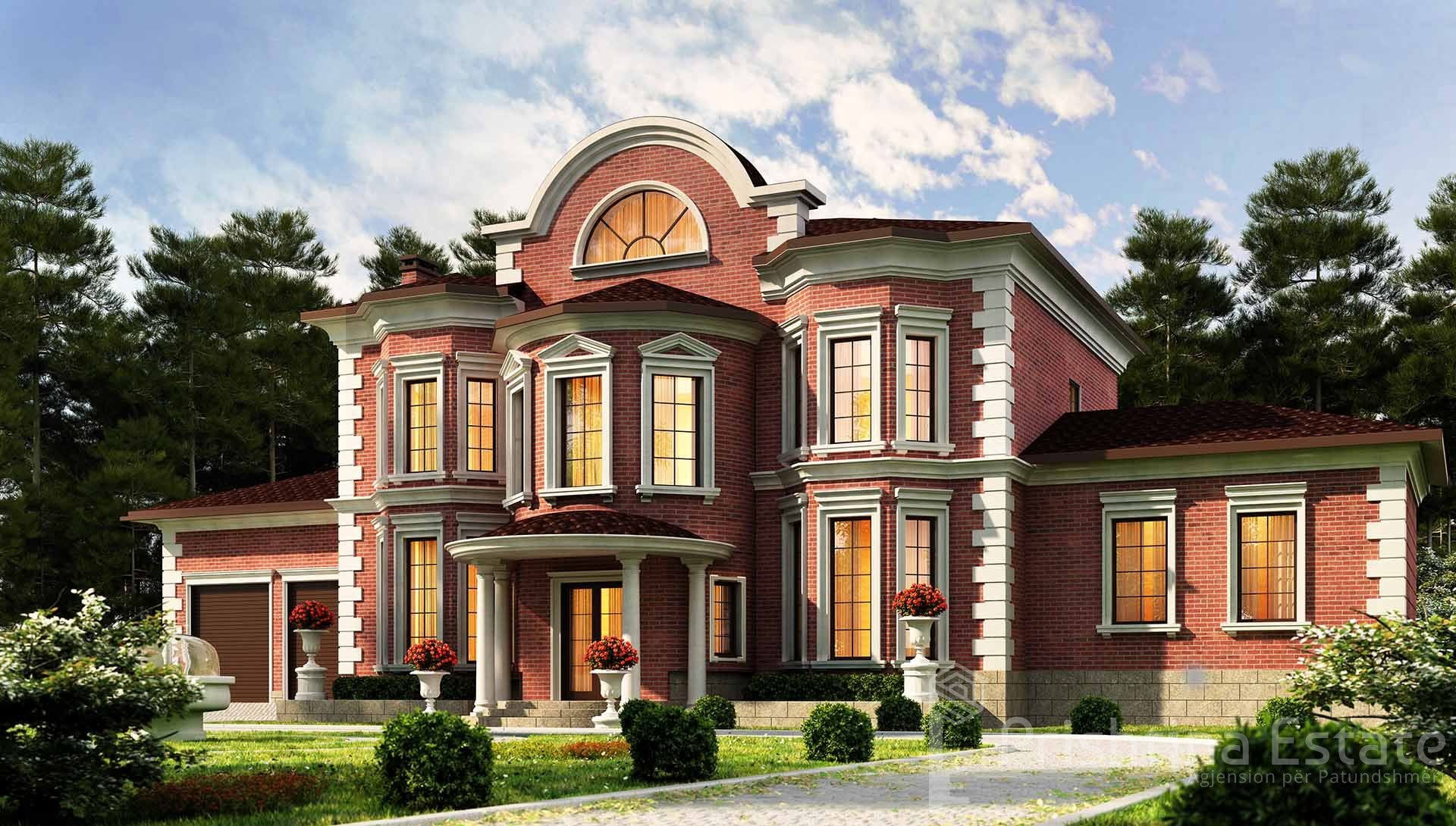 Prishtina Estate
