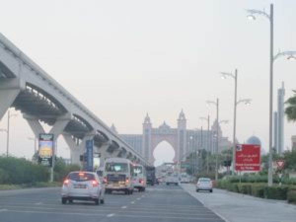 Que ver en Dubai en 36 horas