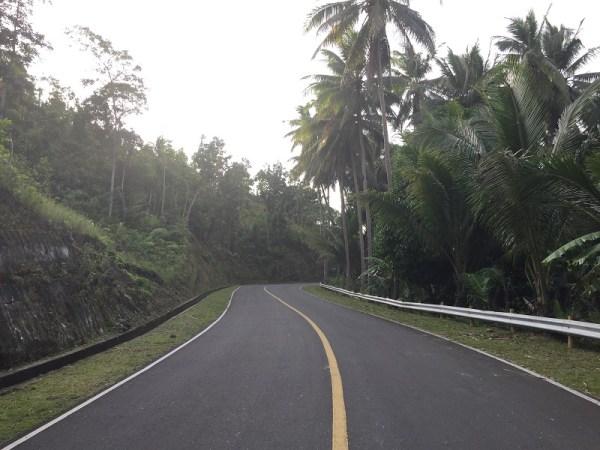 carretera siquijor