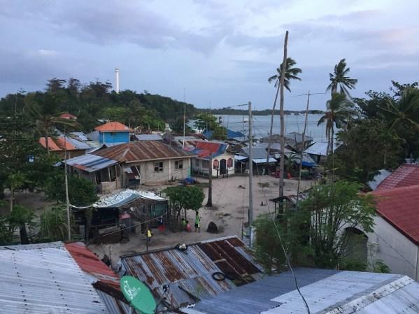 poblado malapascua