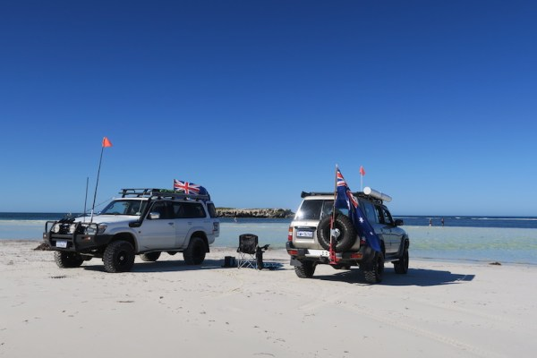 coches Australianos