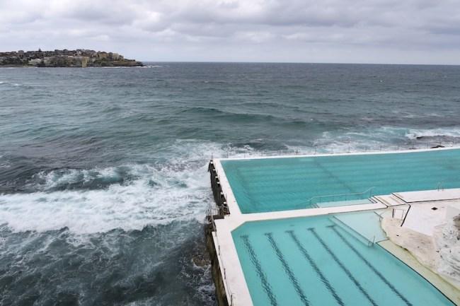 piscina bondi beach