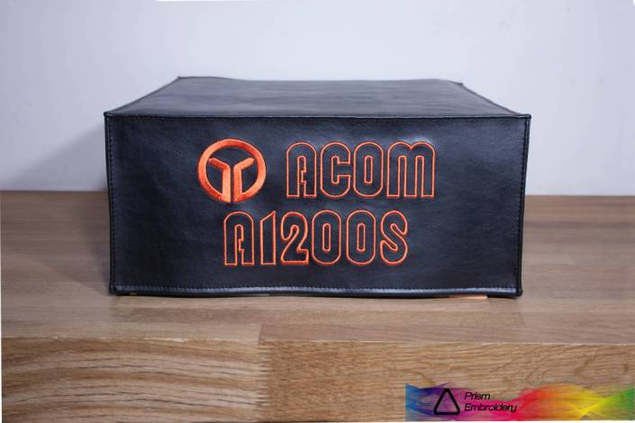 Acom A1200S Linear Amplifier Cover Radio Dust Cover