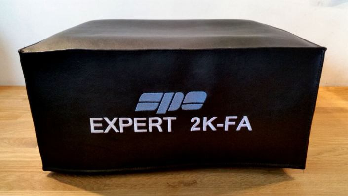 SPE Expert 2K-FA DX Covers Radio dust cover