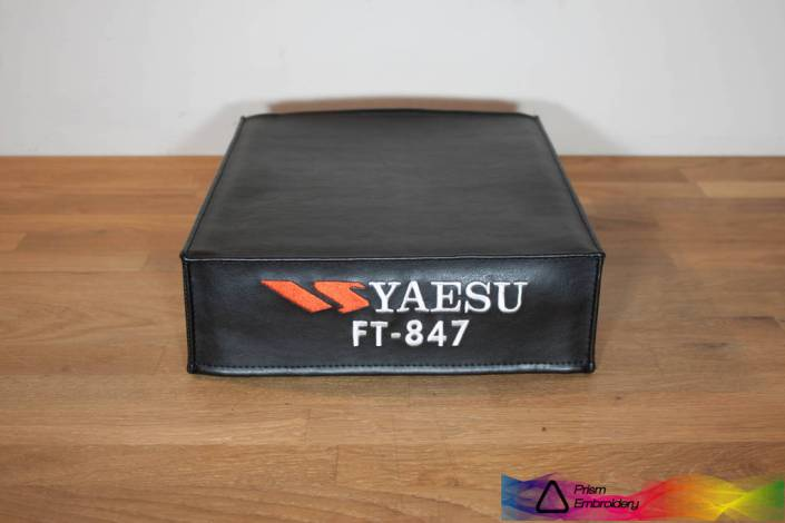 DX Covers Radio Dust Cover for the Yaesu FT-847
