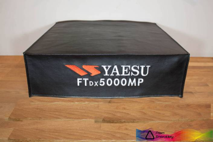 DX Covers Radio Dust Cover for the Yaesu FTDX-5000MP no SM5000