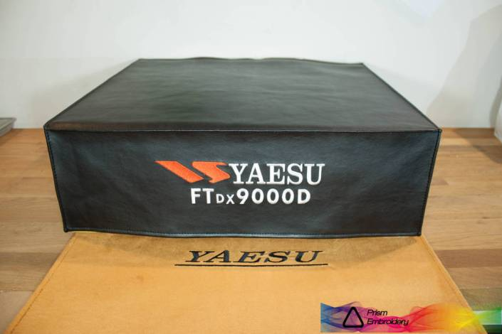 DX Covers Radio Dust Cover for the Yaesu FTDX9000D
