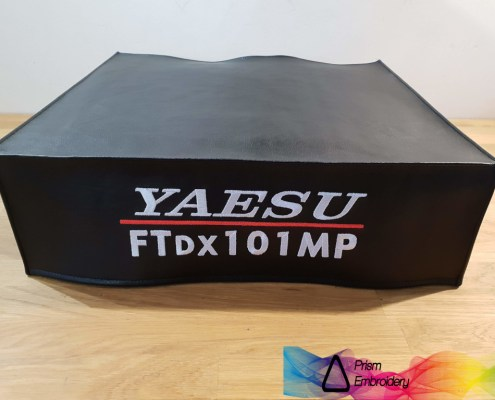Yaseu FTDX101MP radio dust cover