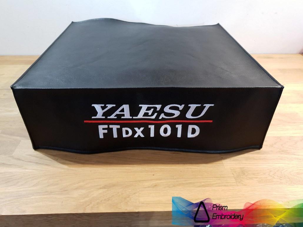 Yaesu FTDX101D Radio Dust Cover