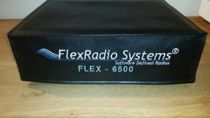 Flex 6500 DX Covers Radio dust cover