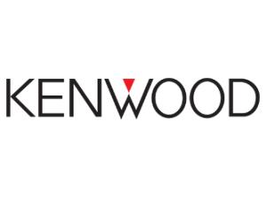 Kenwood Logo DX Covers Radio dust cover
