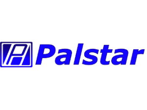 palstar DX Covers Logo