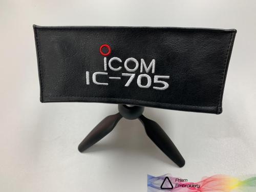Icom IC-705 DX Cover