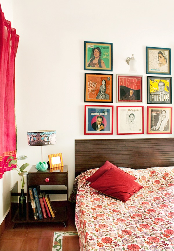 Chettinad Style Home Design Karthiks Home In Bangalore