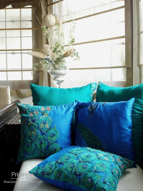 Furnishings India Cushions And Their Use In Home Decor