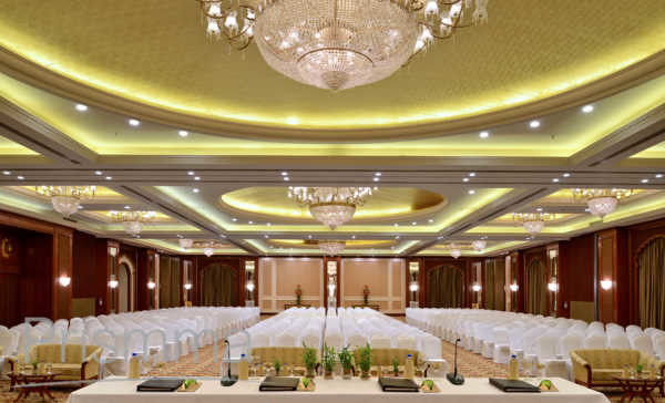 False Ceiling Design For Marriage Hall