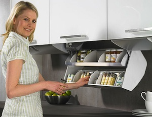 Kitchen Accessories Hardware And Fittings Interior Design