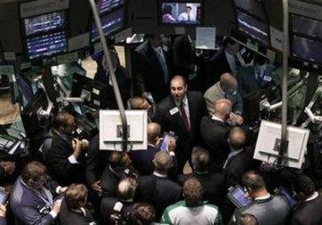 BUSINESS-US-COLUMN-STOCKS-OUTLOOK