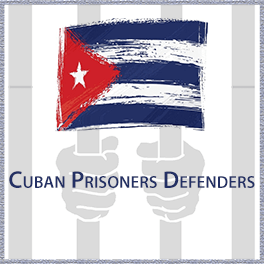 Cuban Prisoners Defenders Bars 400