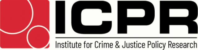 Image result for institute for Crime and Justice Policy Research