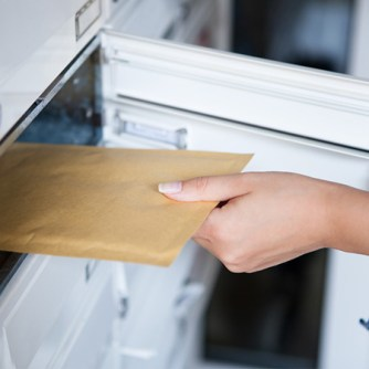 Mail Preparation, Unaddressed Mailing, Addressed Mailing, Publications Mail, one-stop service