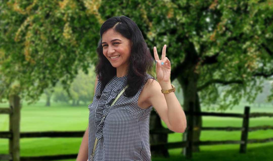 Shilpa Pandey