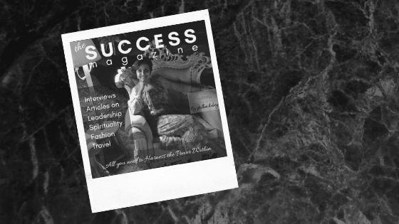 success vitamin magazine blog