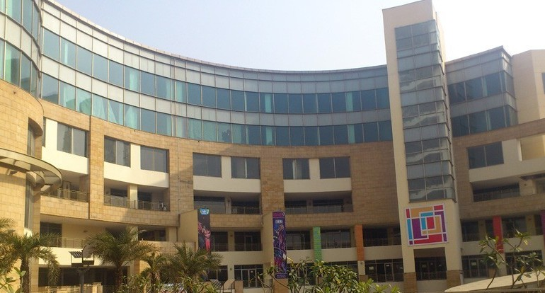 MGF Metropolis Prithvi Estates