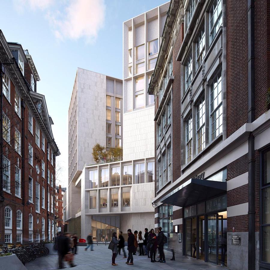 帕内尔广场文化中心和城市图书馆